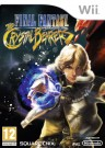 Final Fantasy Crystal Chronicles: Crystal Bearers Nintendo Wii video game