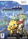 Final Fantasy Fables: Chocobo's Dungeon Nintendo Wii video game