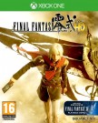 Final Fantasy Type-0 HD Xbox One video spēle