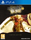 Final Fantasy Type-0 HD - Limited Edition Steelbook Playstation 4 PS4 video spēle
