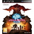 Final Fantasy XIV (14) A Realm Reborn PS3