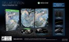 Final Fantasy XV Deluxe Edition Xbox One video spēle