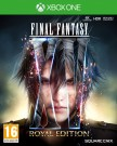 Final Fantasy XV Royal Edition Xbox One video spēle