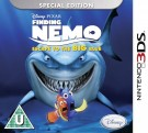 Finding Nemo: Escape to the Big Blue Nintendo 3DS spēle