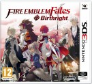 Fire Emblem Fates: Birthright Nintendo 3DS spēle