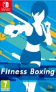 Fitness Boxing Nintendo Switch video spēle