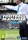 Football Manager 14 (Code Only) PC