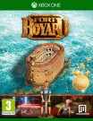 Fort Boyard Xbox One video spēle