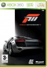 Forza Motorsport 3 Xbox 360 video spēle