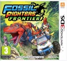Fossil Fighters: Frontier Nintendo 3DS spēle