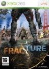 Fracture Xbox 360 video game
