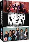 Fresh Meat - Series 1-2 DVD (ENG)