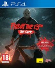 Friday The 13th - The Game Playstation 4 (PS4) video spēle