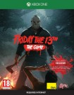 Friday The 13th - The Game Xbox One video spēle