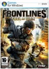 Frontlines: Fuel of War PC (ENG DVD)