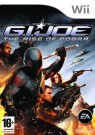 G.I. Joe: The Rise of Cobra Wii - ir uz vietas