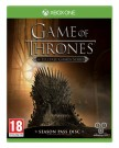 Game of Thrones A Telltale Games Series: Season Pass Xbox One video spēle