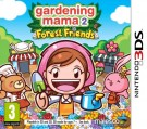 Gardening Mama 2: Forest Friends Nintendo 3DS spēle