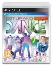 Get Up and Dance (Move) Playstation 3 (PS3) video spēle