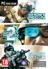 Ghost Recon - Ultimate Edition PC datorspēle