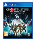 Ghostbusters The Video Game Remastered Playstation 4 (PS4) video spēle