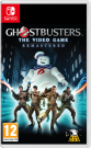 Ghostbusters The Video Game Remastered Nintendo Switch video spēle