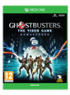Ghostbusters The Video Game Remastered Xbox One video spēle