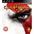 God of War III (3) Playstation 3 (PS3) video spēle