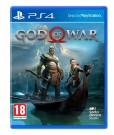 God of War Playstation 4 (PS4) video spēle - ir veikalā