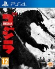 Godzilla Playstation 4 (PS4) video spēle