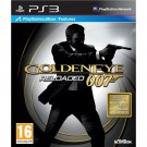 Goldeneye 007: Reloaded (Move) Playstation 3 (PS3) video spēle