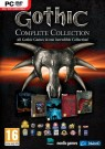 Gothic Complete Edition PC (EUR DVD)