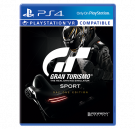 Gran Turismo Sport Day 1 Edition Playstation 4 (PS4) video spēle