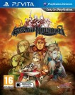 Grand Kingdom Playstation Vita PSV spēle