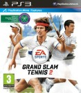 Grand Slam Tennis 2 Playstation 3 (PS3) video spēle