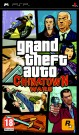 Grand Theft Auto (GTA) Chinatown Wars Playstation PSP spēle
