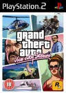 GTA Grand Theft Auto Vice City Stories Playstation 2 (PS2) video game
