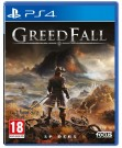 GreedFall Playstation 4 (PS4) video spēle