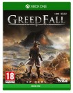 GreedFall Xbox One video spēle