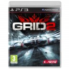 Grid 2 Playstation 3 (PS3) video spēle