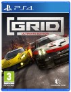 GRID Ultimate Edition Playstation 4 (PS4) video spēle