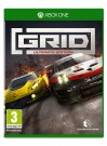 GRID Ultimate Edition Xbox One video spēle