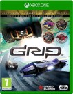 GRIP Combat Racing - Rollers vs Airblades Ultimate Edition Xbox One video spēle