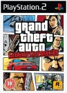 GTA Grand Theft Auto Liberty City Stories Playstation 2 (PS2) video game