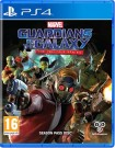 Marvel Guardians of the Galaxy: The Telltale Series (PS4) video spēle