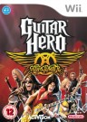 Guitar Hero: Aerosmith Nintendo Wii video game