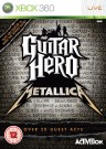 Guitar Hero: Metallica (Game Only) Xbox 360