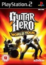 Guitar Hero: World Tour (SOLUS) Playstation 2 (PS2) video game