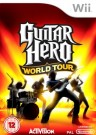 Guitar Hero: World Tour - Game Only Wii