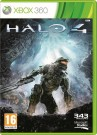 Halo 4  Xbox 360 video spēle
